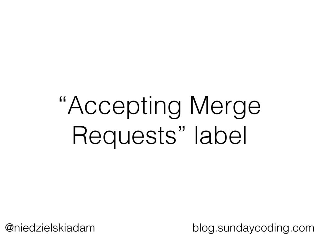 """@niedzielskiadam blog.sundaycoding.com """"Accepti..."""