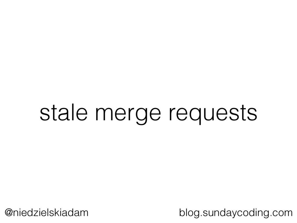 @niedzielskiadam blog.sundaycoding.com stale me...