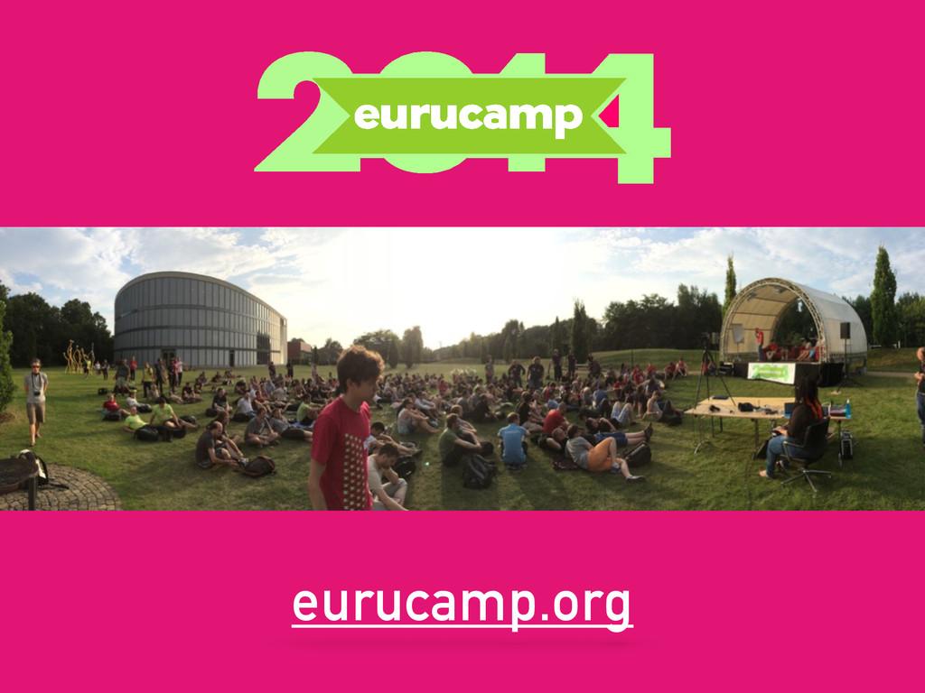 eurucamp.org