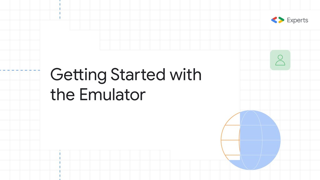 Getting Started with the Emulator