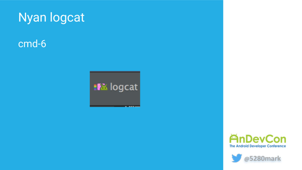 @5280mark Nyan logcat cmd-6