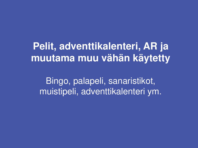 Personality-quiz Persoonallisuusvisa, missä saa...