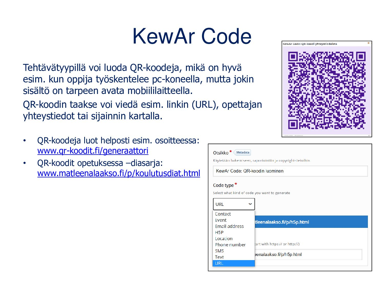 Impressive Presentations • Kehitysvaiheessa ole...