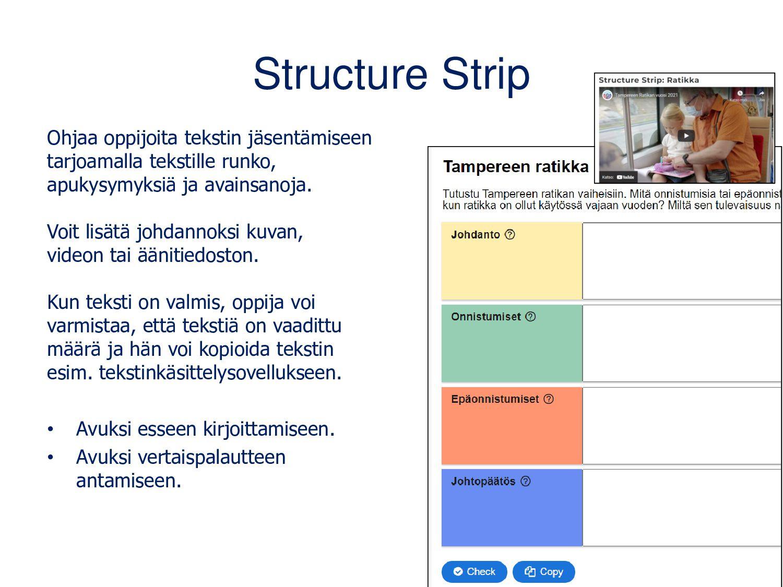 H5P-sisältöjen kopioiminen toiselle kurssille t...