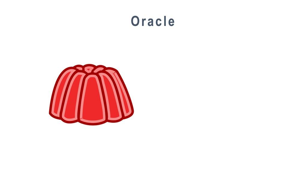 27 Oracle
