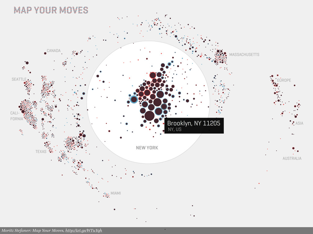Moritz Stefaner: Map Your Moves, http://ixt.gs/...