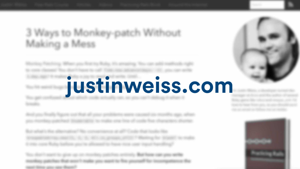 justinweiss.com