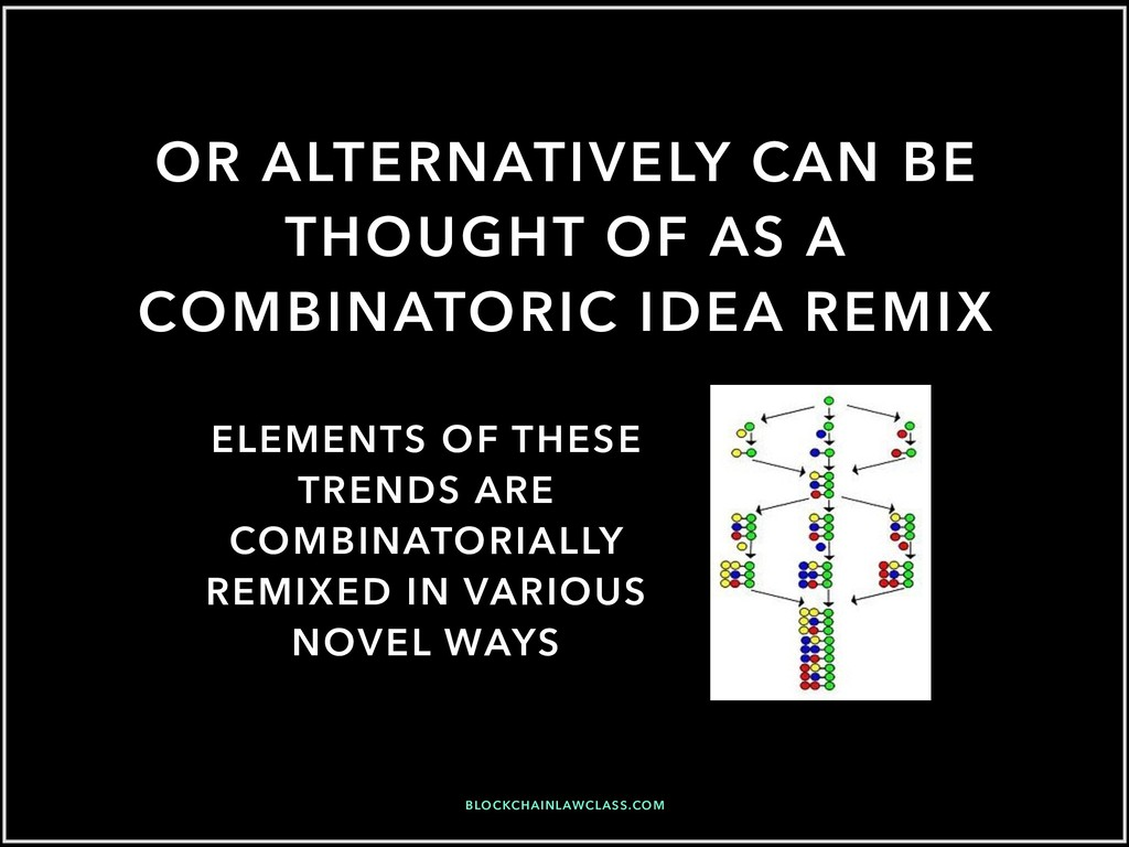OR ALTERNATIVELY CAN BE THOUGHT OF AS A COMBINA...