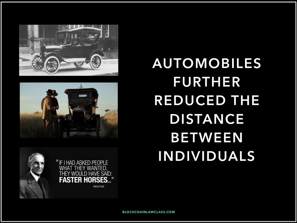 AUTOMOBILES FURTHER REDUCED THE DISTANCE BETWEE...