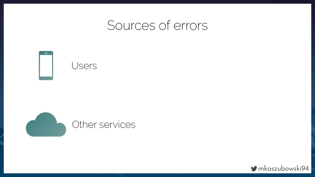 mkaszubowski94 Users Other services Sources of ...
