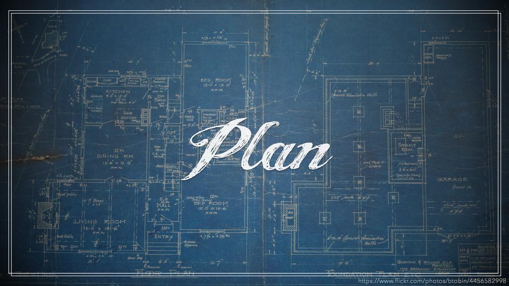 Plan https://www.flickr.com/photos/btobin/445658...
