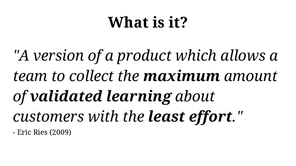 "What is it? ""A version of a product which allow..."