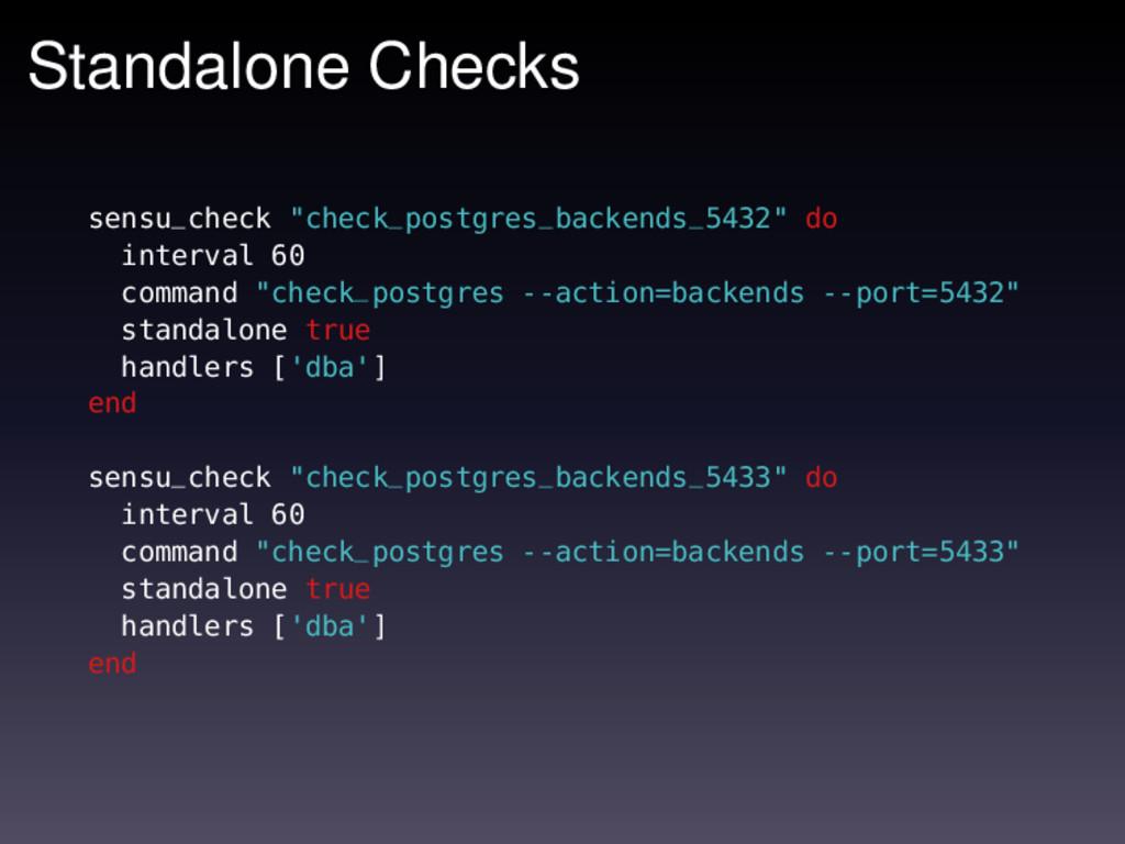 "Standalone Checks sensu_check ""check_postgres_b..."