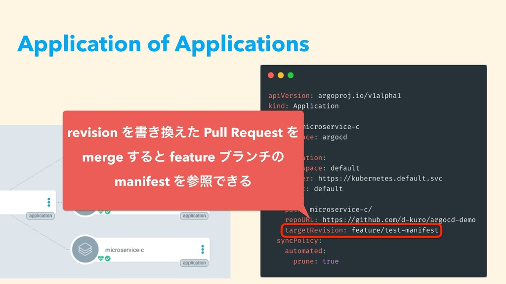 Application of Applications revision Λॻ͖׵͑ͨ Pul...