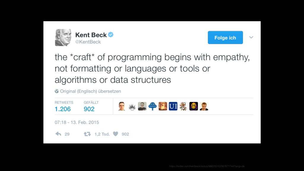 https://twitter.com/kentbeck/status/56625510206...