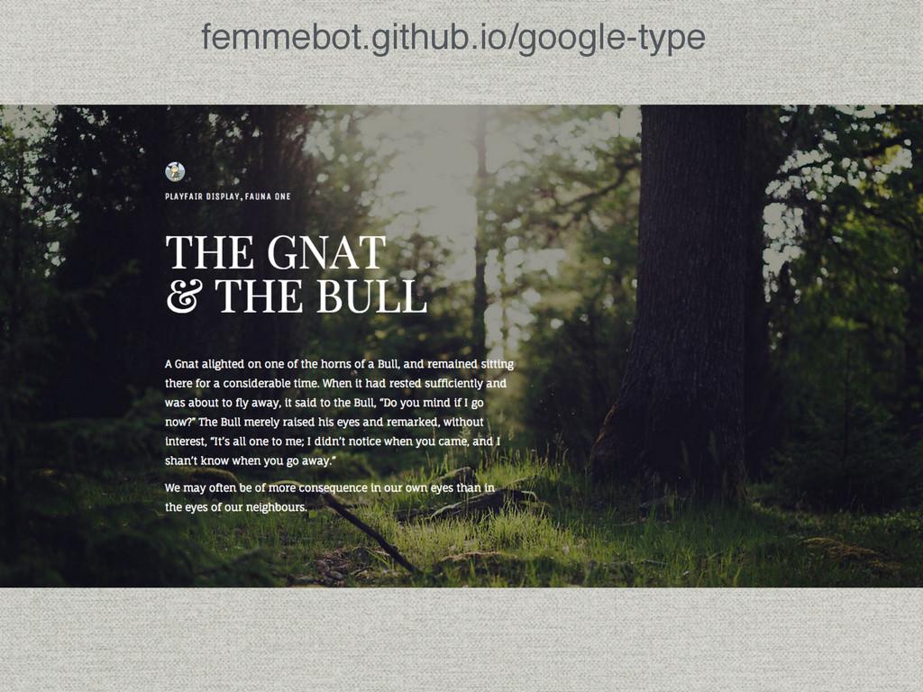 femmebot.github.io/google-type