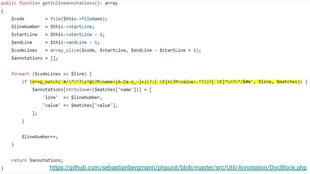 #phpltjam 例3:Attributes ● RFCに記載されている課題 https:/...