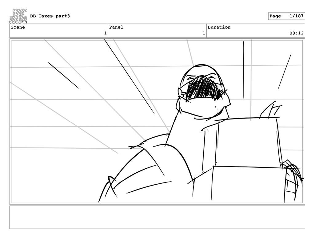 Scene 1 Panel 1 Duration 00:12 BB Taxes part3 P...