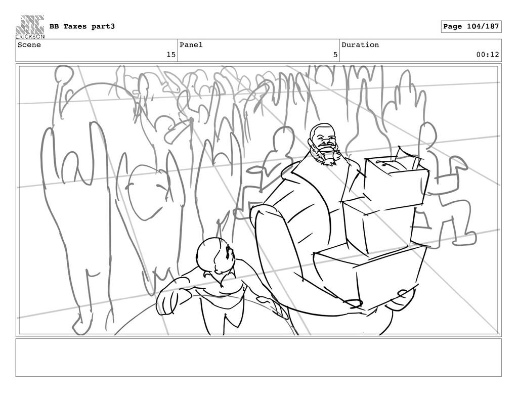 Scene 15 Panel 5 Duration 00:12 BB Taxes part3 ...