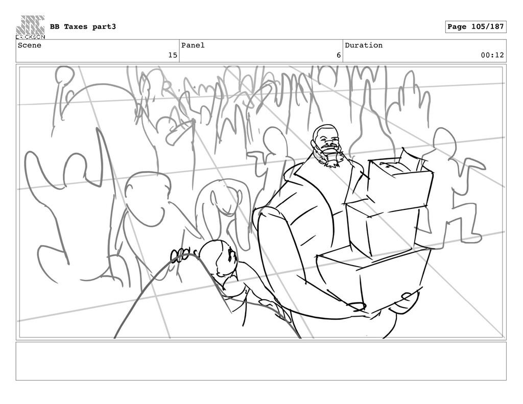 Scene 15 Panel 6 Duration 00:12 BB Taxes part3 ...