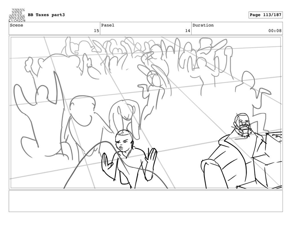 Scene 15 Panel 14 Duration 00:08 BB Taxes part3...