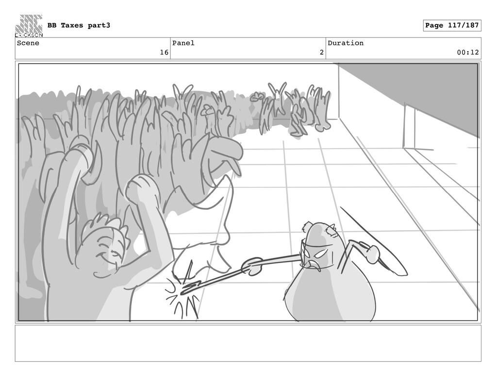 Scene 16 Panel 2 Duration 00:12 BB Taxes part3 ...
