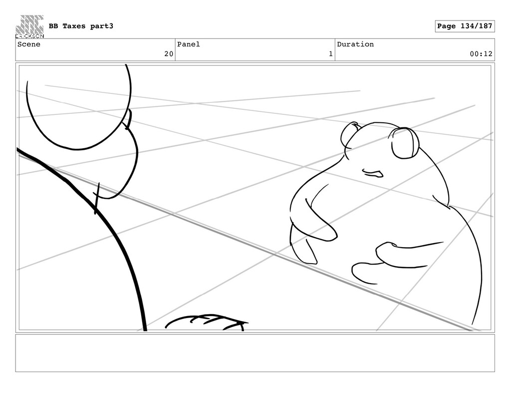 Scene 20 Panel 1 Duration 00:12 BB Taxes part3 ...