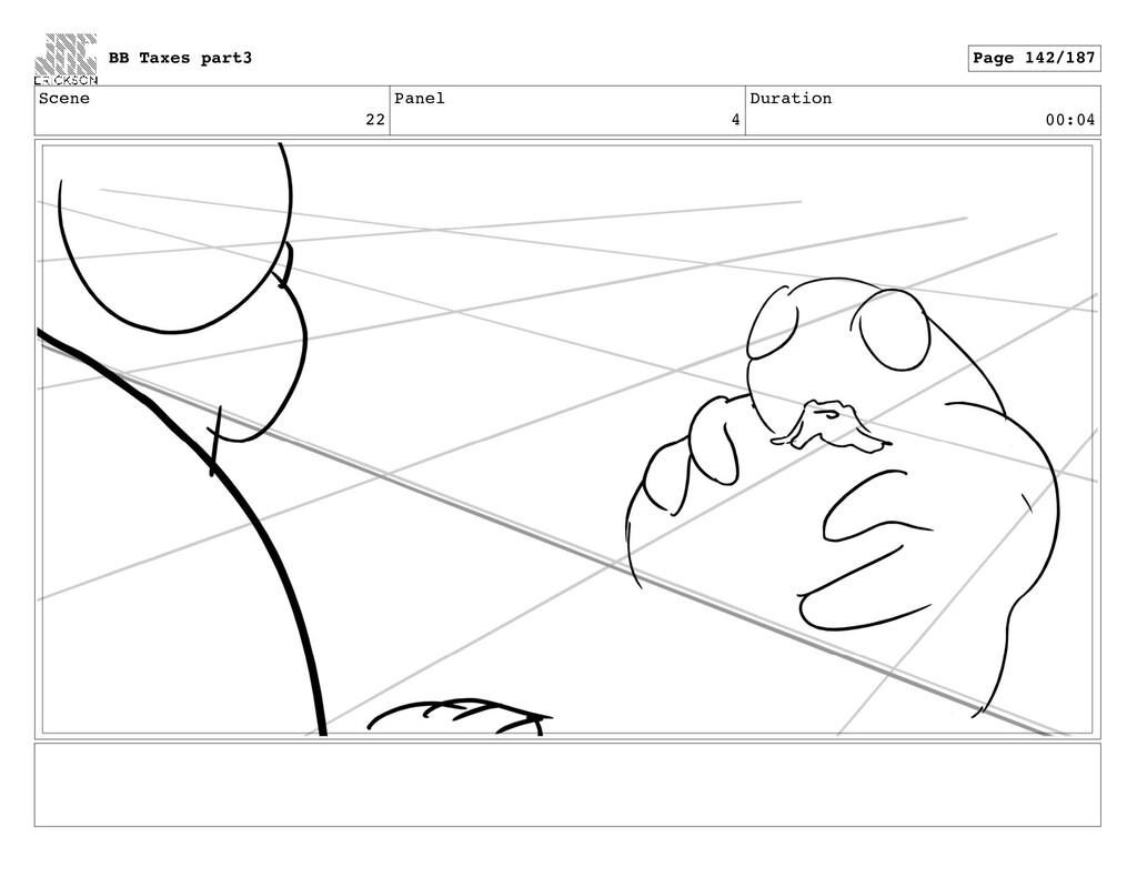 Scene 22 Panel 4 Duration 00:04 BB Taxes part3 ...