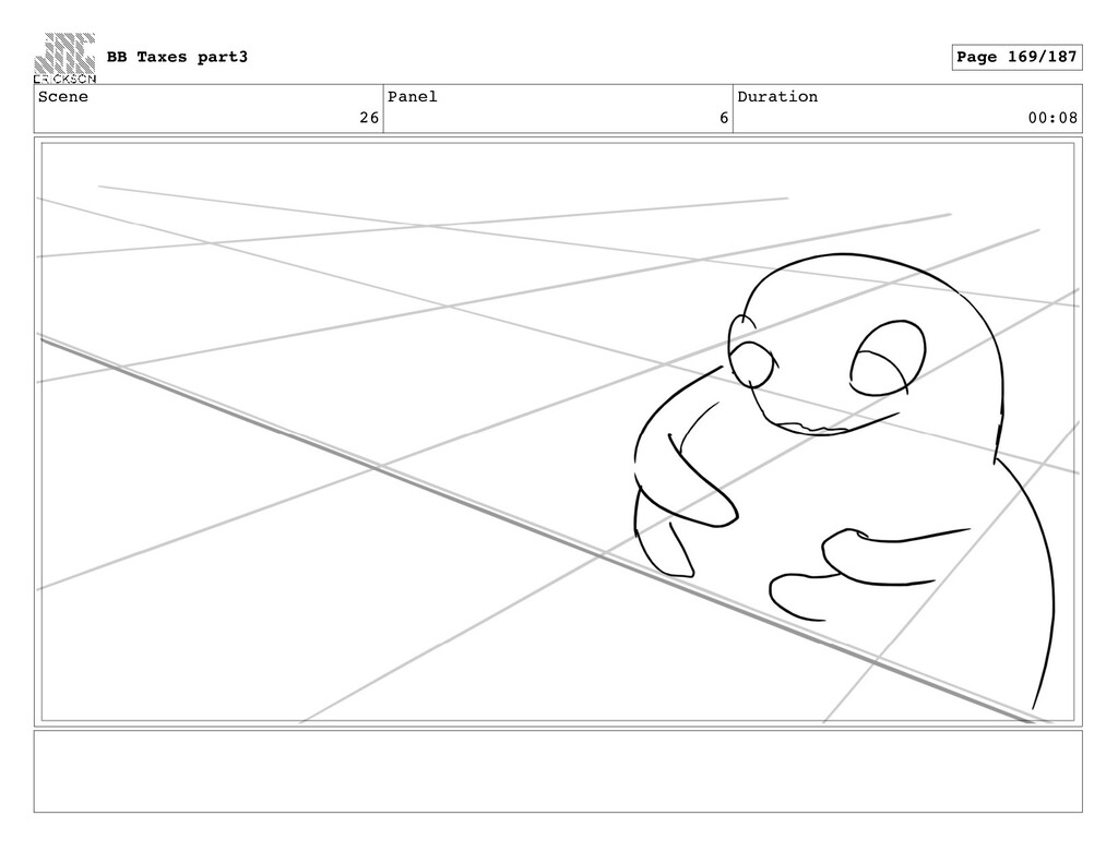 Scene 26 Panel 6 Duration 00:08 BB Taxes part3 ...