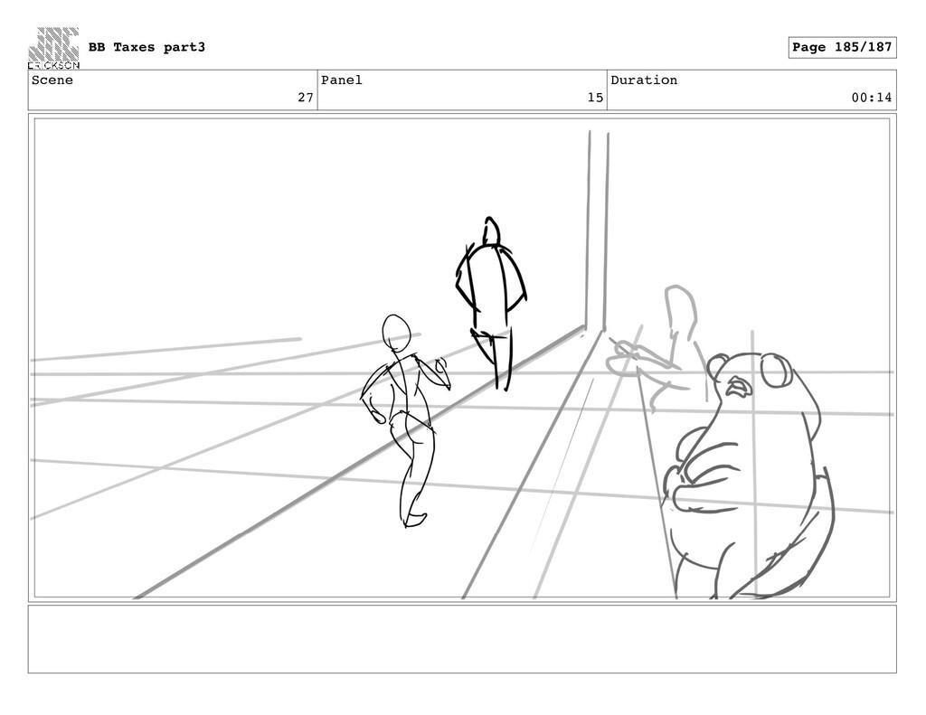 Scene 27 Panel 15 Duration 00:14 BB Taxes part3...