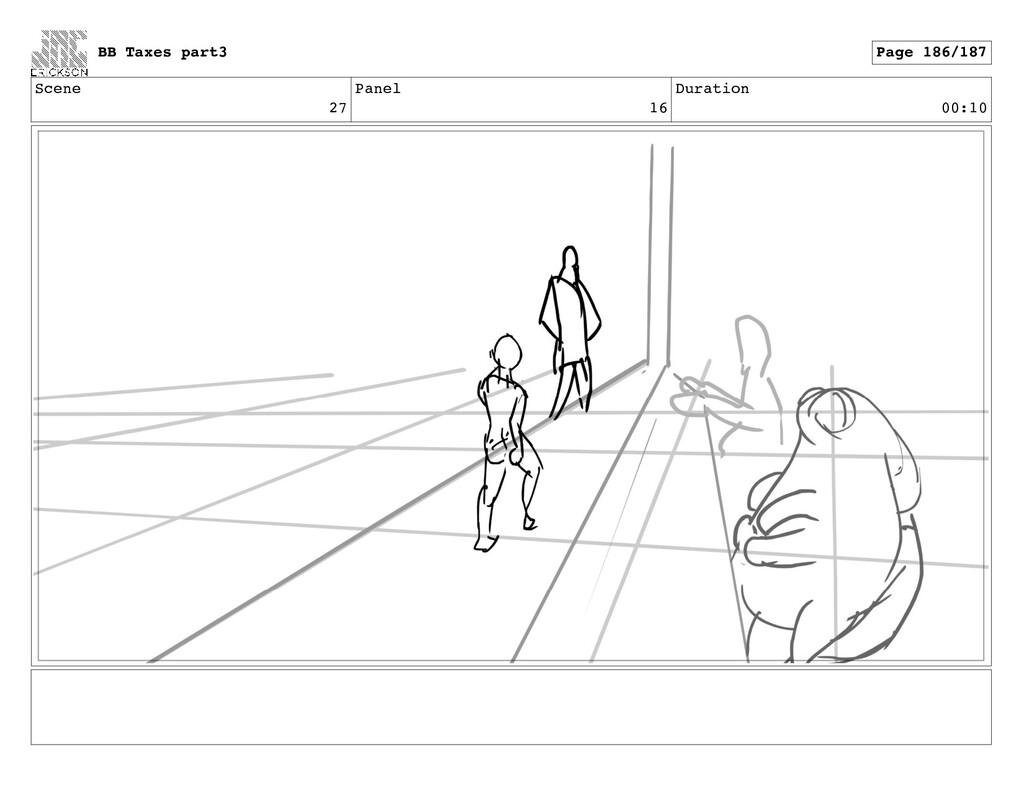 Scene 27 Panel 16 Duration 00:10 BB Taxes part3...