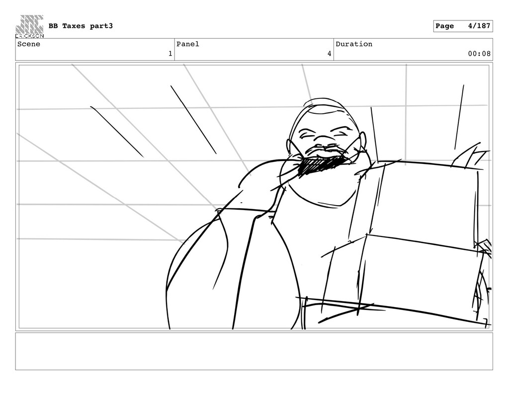 Scene 1 Panel 4 Duration 00:08 BB Taxes part3 P...