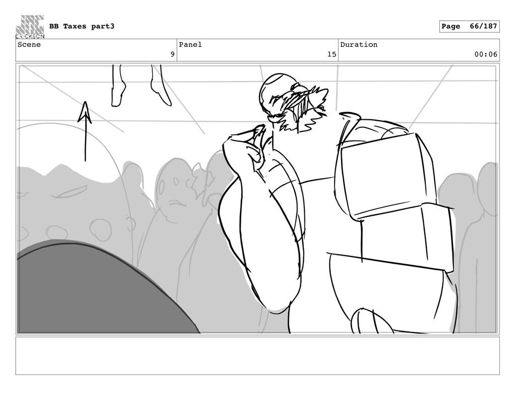 Scene 9 Panel 15 Duration 00:06 BB Taxes part3 ...