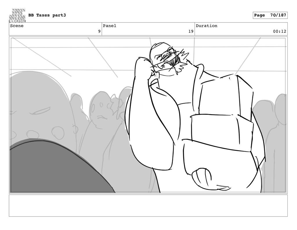 Scene 9 Panel 19 Duration 00:12 BB Taxes part3 ...