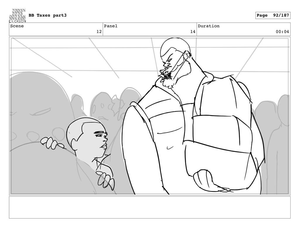 Scene 12 Panel 14 Duration 00:04 BB Taxes part3...