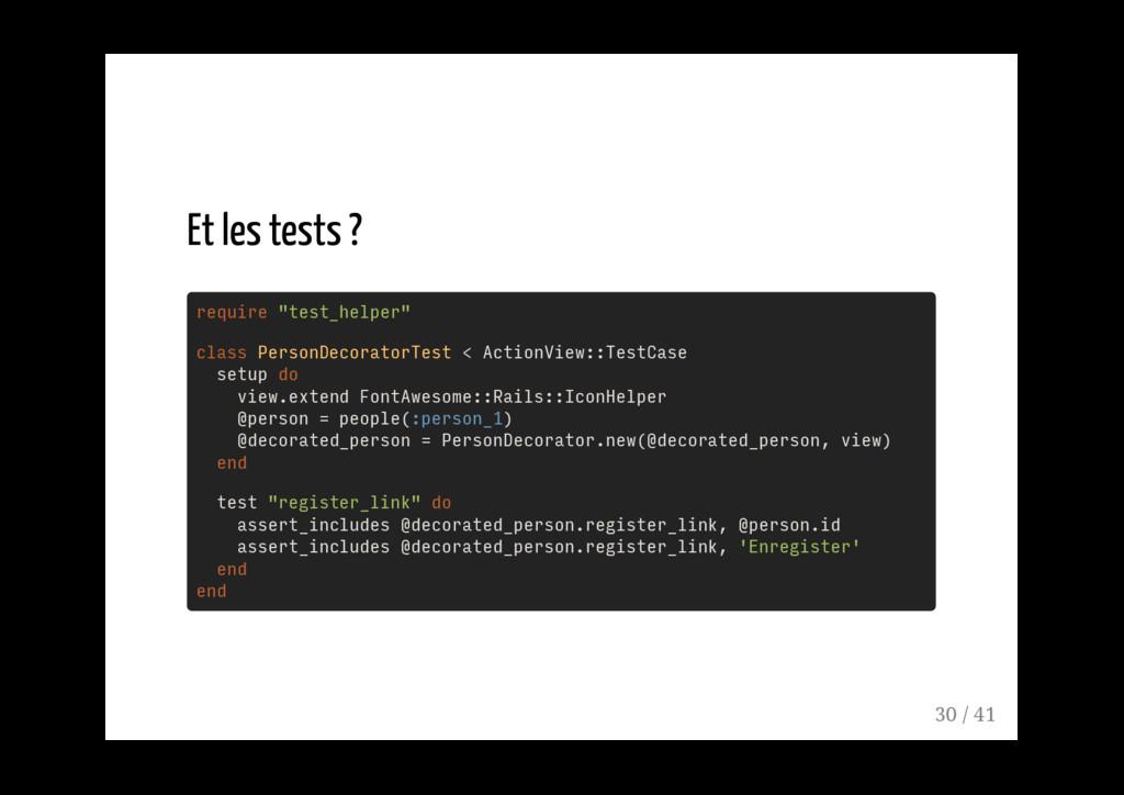 """require """"test_helper"""" class PersonDecoratorTest..."""