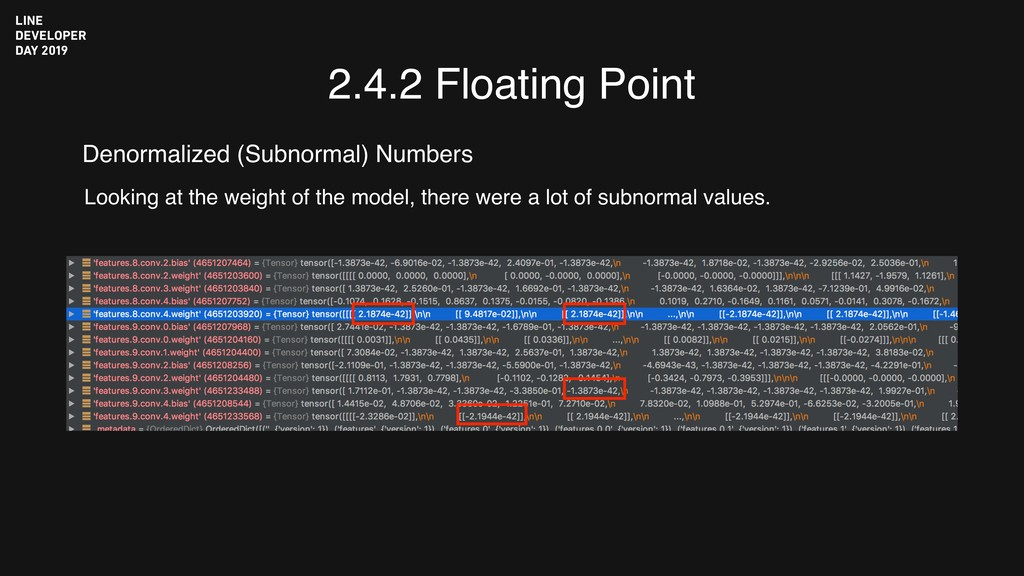 2.4.2 Floating Point Denormalized (Subnormal) N...