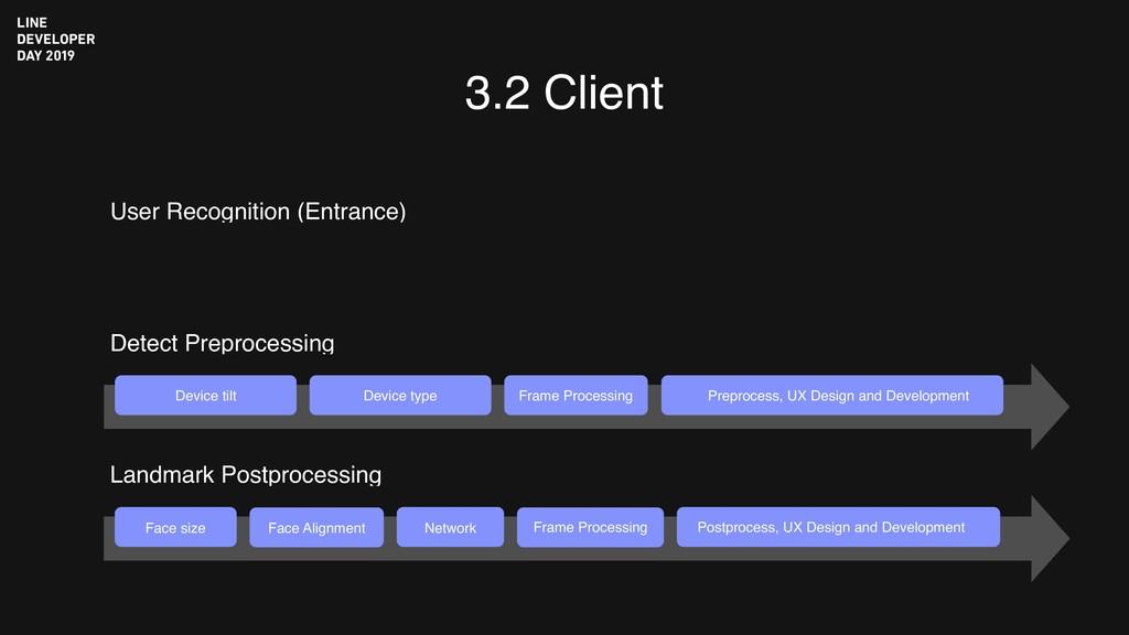 3.2 Client Detect Preprocessing Landmark Postpr...