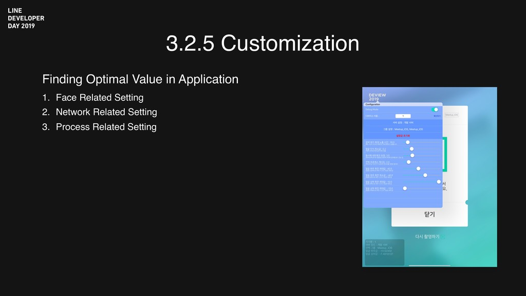 3.2.5 Customization Finding Optimal Value in Ap...