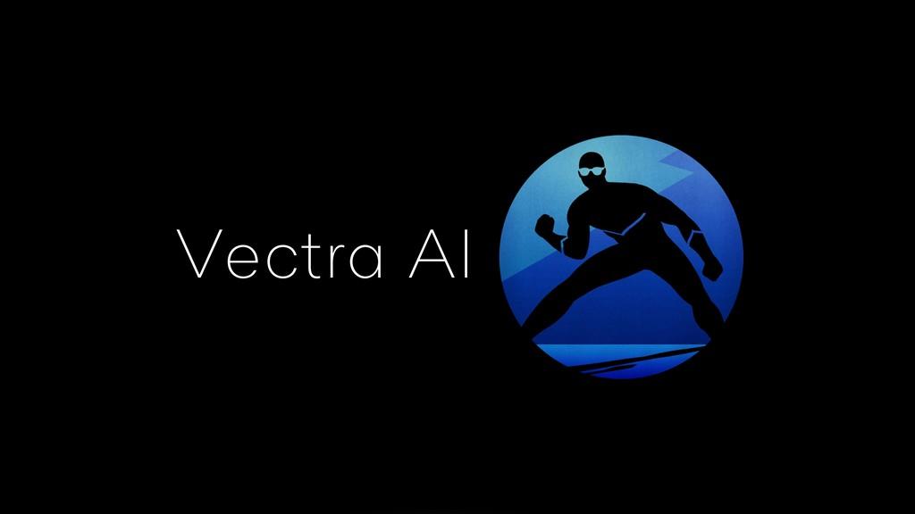 Vectra AI