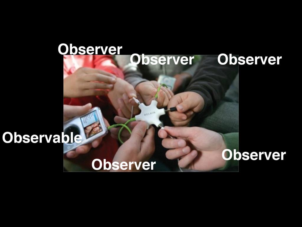 Observer Observer Observer Observer Observer Ob...