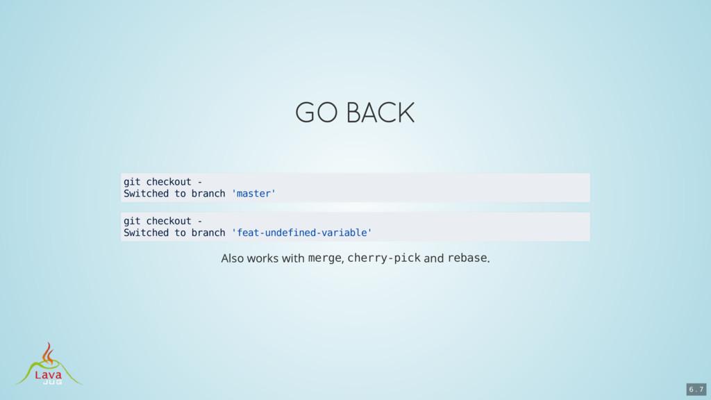 merge cherry-pick rebase git checkout - Switche...