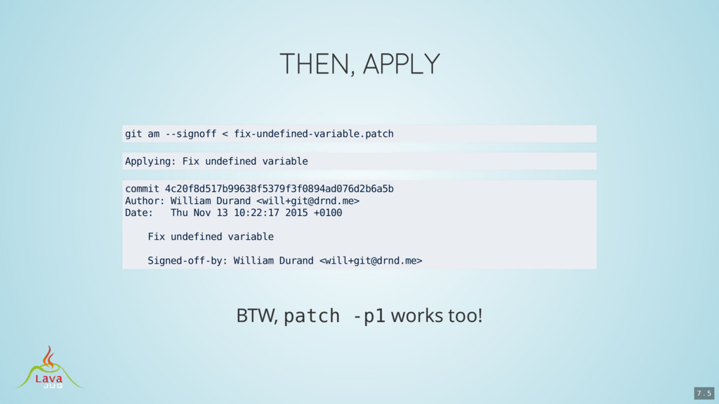 patch -p1 git am --signoff < fix-undefined-vari...