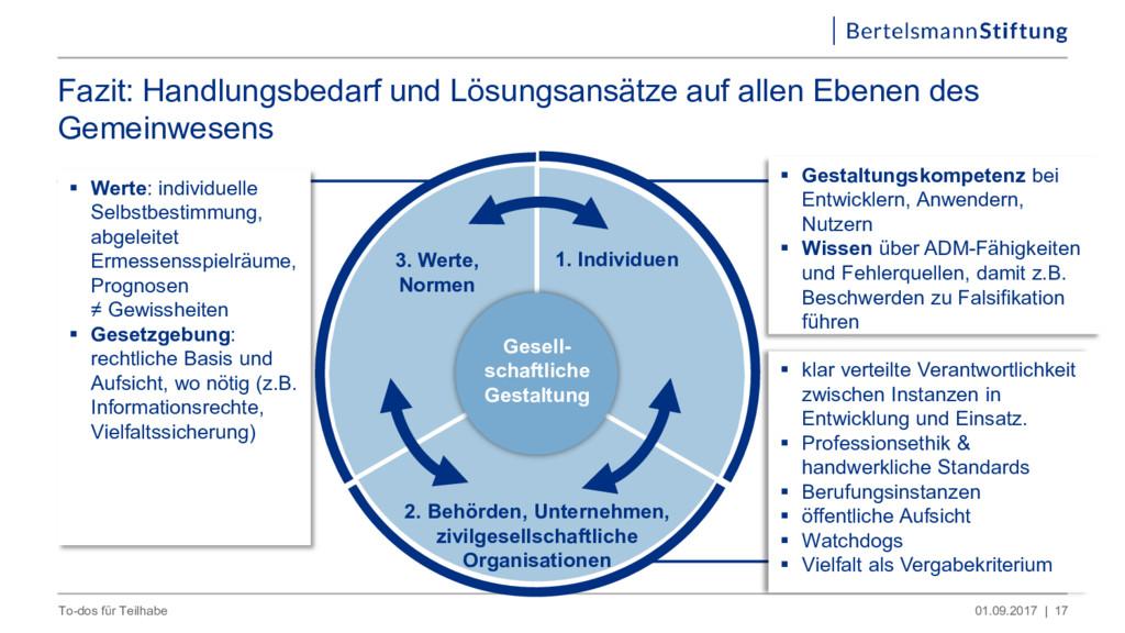 2. Behörden, Unternehmen, zivilgesellschaftlich...