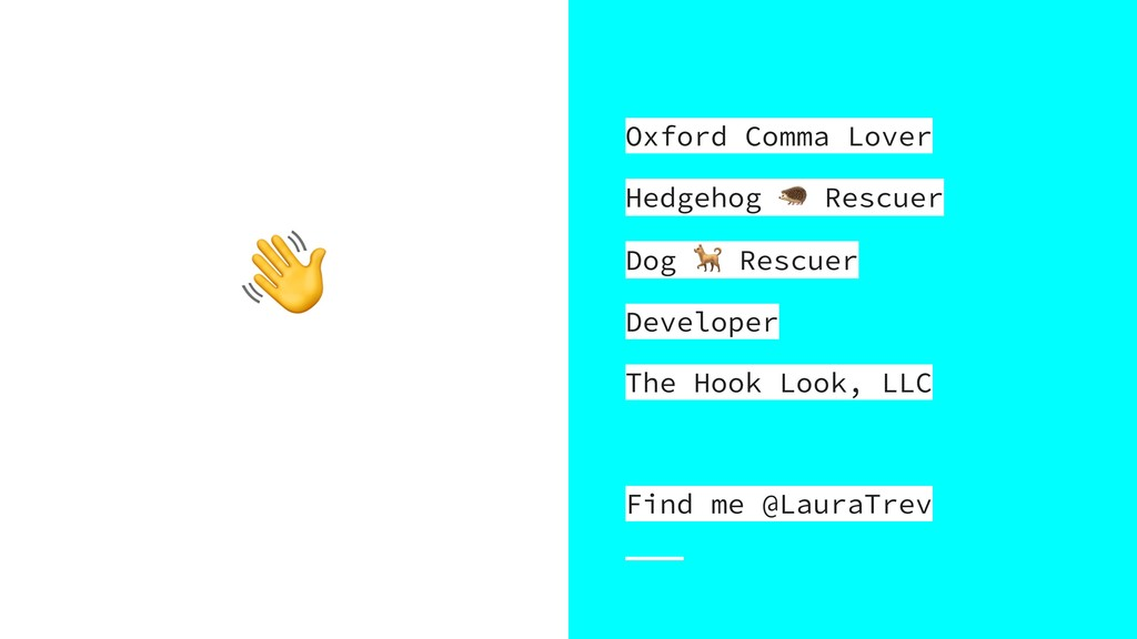 Oxford Comma Lover Hedgehog  Rescuer Dog  Resc...