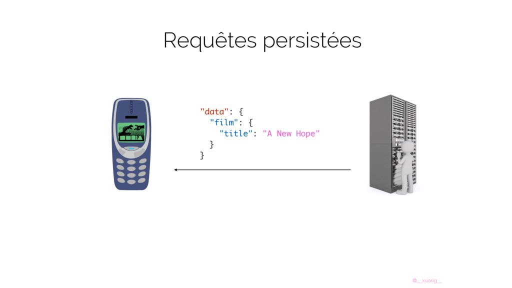 "@__xuorig__ Requêtes persistées ""data"": { ""film..."