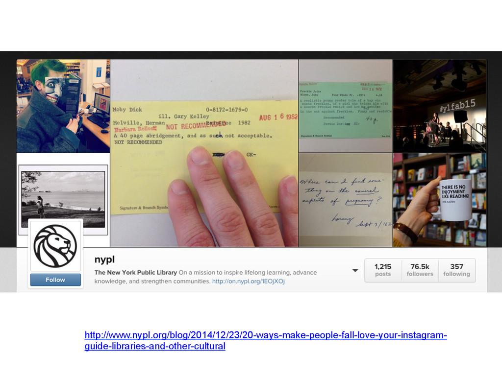 http://www.nypl.org/blog/2014/12/23/20-ways-mak...