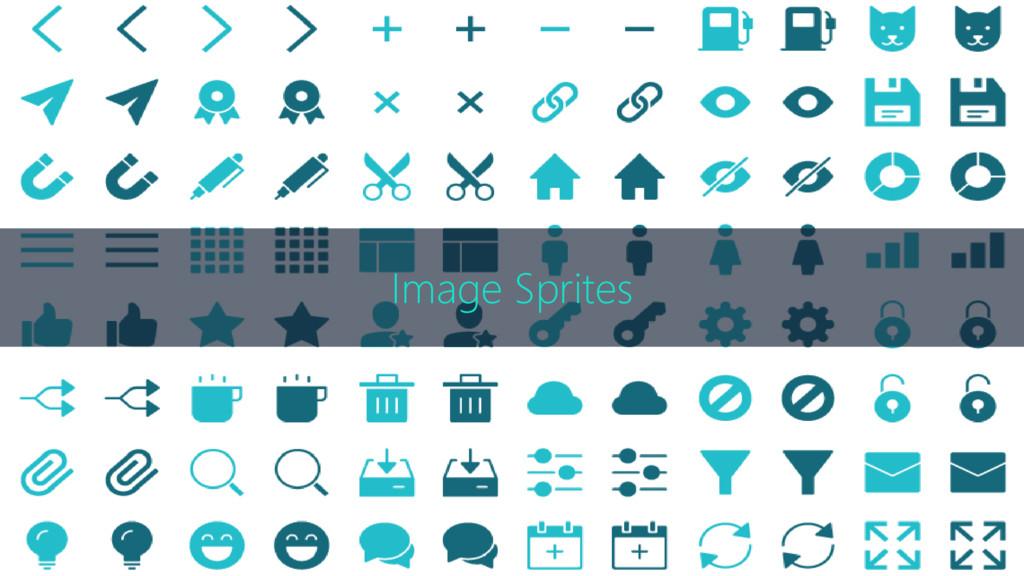 Image Sprites