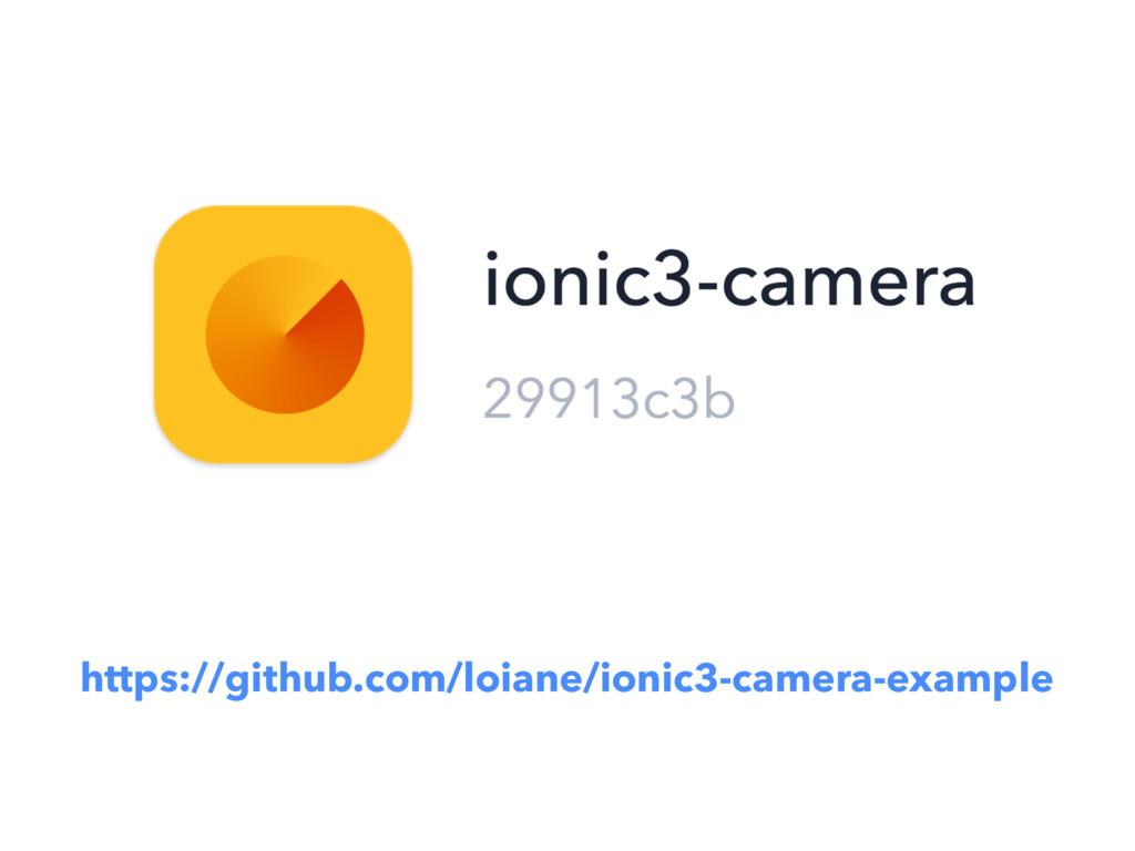 https://github.com/loiane/ionic3-camera-example