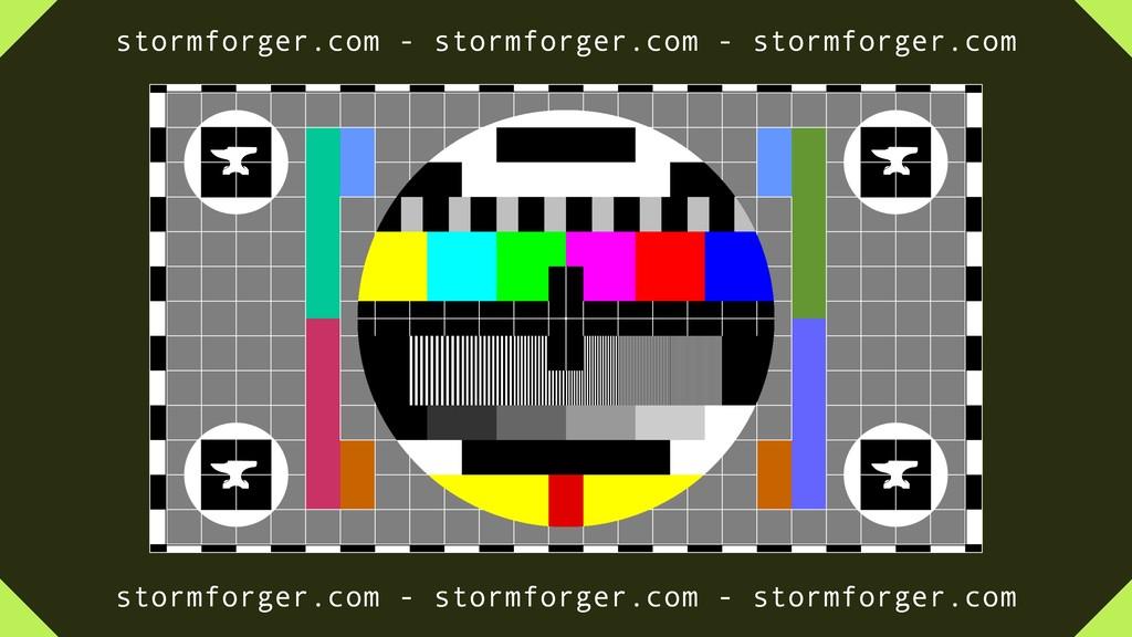 stormforger.com - stormforger.com - stormforger...